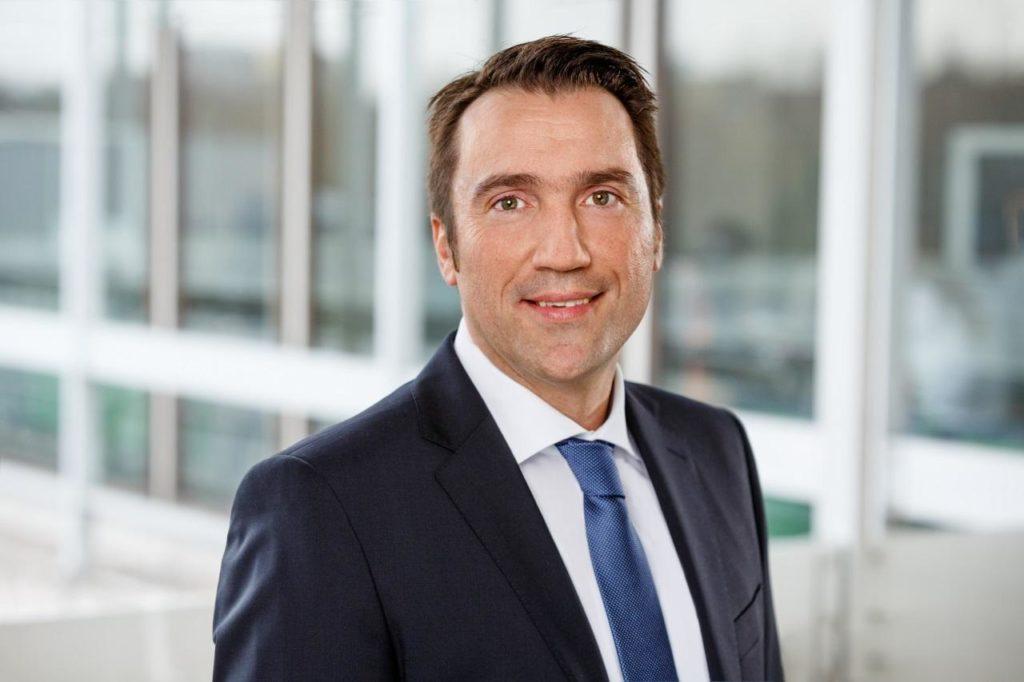 Prof. Dr. Dirk Lohre - INVL - Institut für Nachhaltigkeit