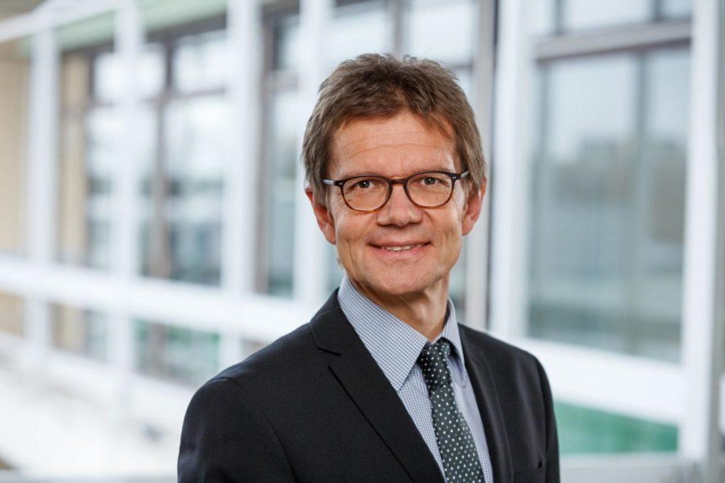 Prof. Dr. Roland Pfennig - INVL - Institut für Nachhaltigkeit